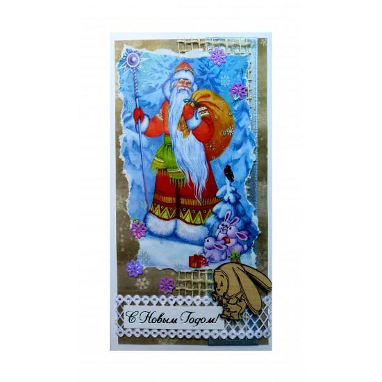 """5КР-594 """"С Новым Годом"""""""