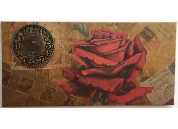 Крафт-конверты с элементами ручной работы!