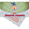 4602560001075 конверты д/денег (39356 Царский подарок конвертик 85х165)