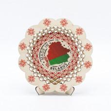 Made in Belarus