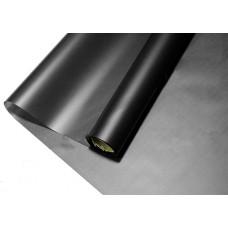 Пленка Пудровая черная (0.7 * 9.1 м)