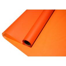 Пленка Пудровая оранжевый 40мкр (0.7 * 9.1 м)